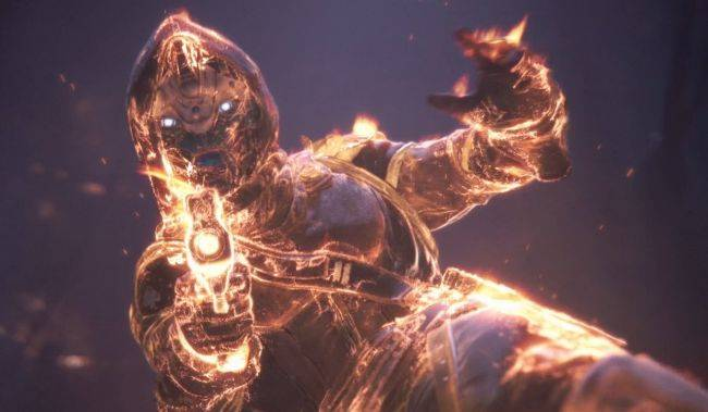 Bungie is nerfing Destiny 2's most powerful exotics, including Whisper of the Worm and Ace of Spades
