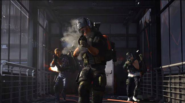 The Division 2's first raid was defeated in 5 hours