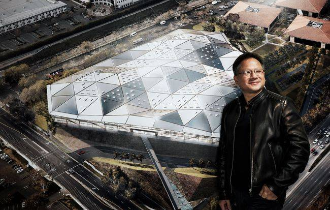 Nvidia talks ray tracing, PC versus console gaming, and $1 billion drop in revenue
