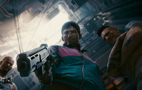 CD Projekt promises 'more humane' Cyberpunk 2077 crunch than devs endured for The Witcher 3