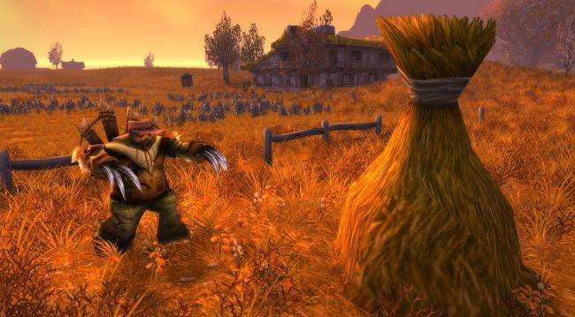 Players are flagging WoW Classic features, mistaking them for bugs