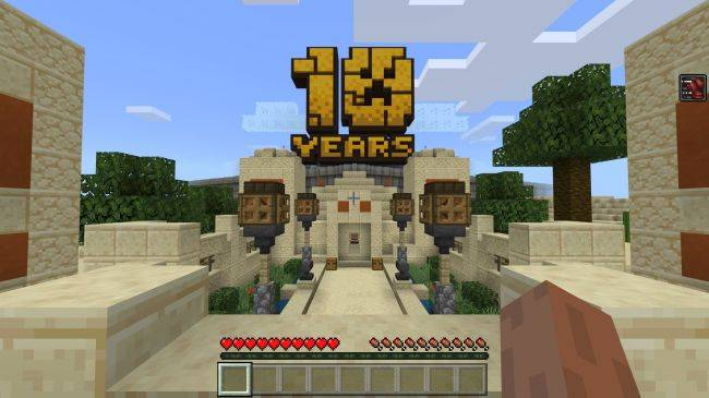 Minecraft has sold 176 million copies, may be the best-selling game ever