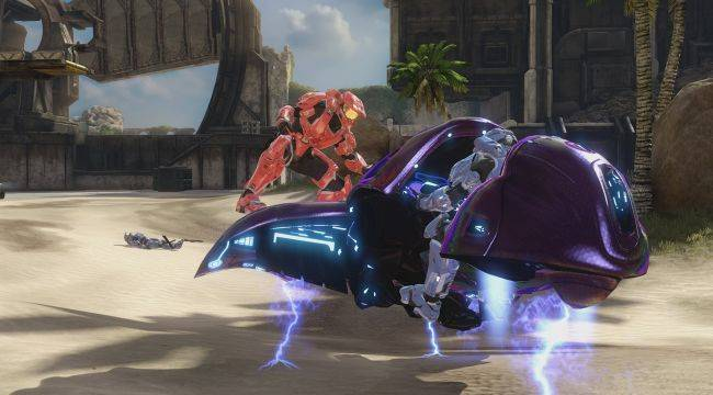 Halo: The Master Chief Collection public testing won't start before E3