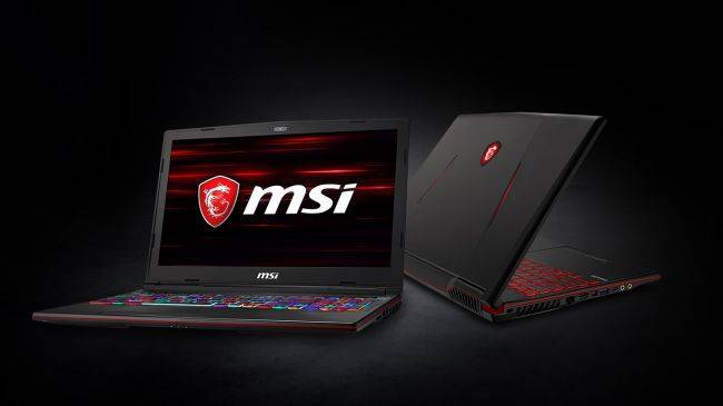 This MSI gaming laptop has an RTX 2060 and a 120Hz panel, and it's $400 off