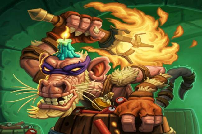 Rogue hit with multiple nerfs in Hearthstone balance update