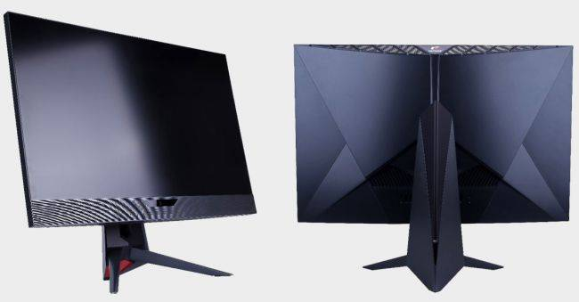 This all-in-one PC packs a GTX 2080 for ray-traced gaming, costs $5,000