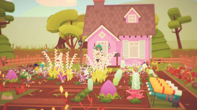 Ooblets may get an alpha test, and you might be able to take part