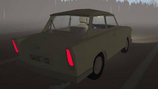 Jalopy, the Eastern European road trip game, is free on the Humble Store
