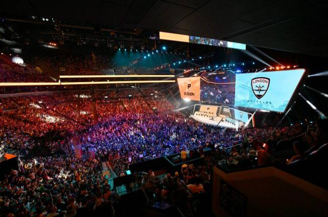 Overwatch League commissioner to leave Blizzard for Epic Games