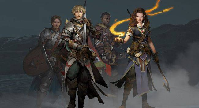 Pathfinder: Kingmaker is getting an Enhanced Edition in June