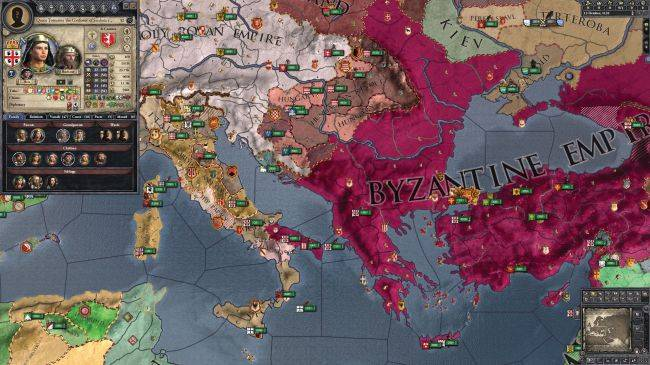 Paradox will reveal new grand strategy game in October