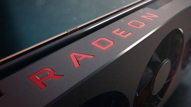 AMD claims Navi-based Radeon RX 5700 is 10 percent faster than an RTX 2070