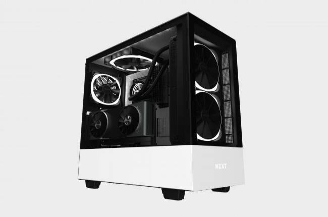 NZXT is giving its H-series cases a refresh