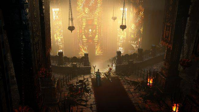Warhammer: Chaosbane's story trailer sets a scene of chaos for the Diablo-alike