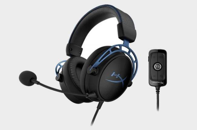 HyperX adds new gaming peripherals and RAM to its lineup