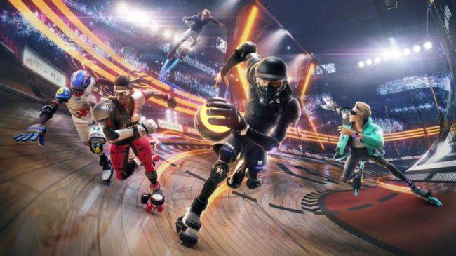 Ubisoft is rumoured to reveal a Rocket League-style roller derby game at E3