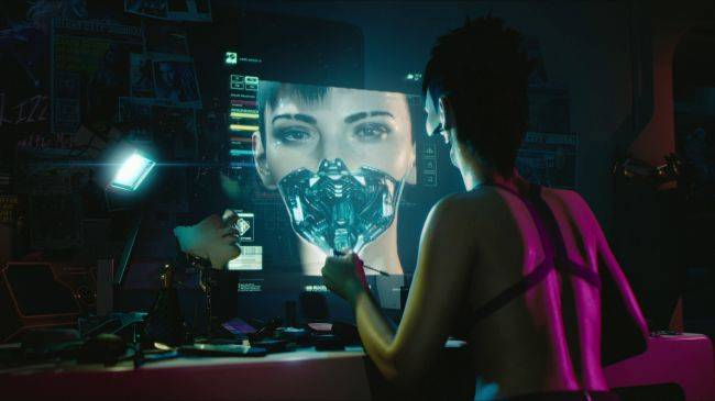 Cyberpunk 2077 won't support mods at launch