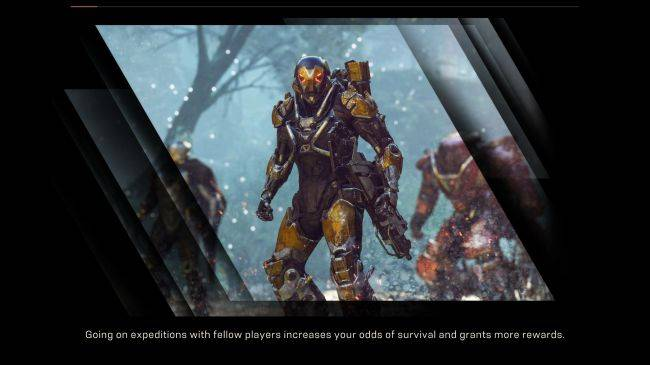 Anthem gets an 'under the hood' update, Cataclysm PTS is coming