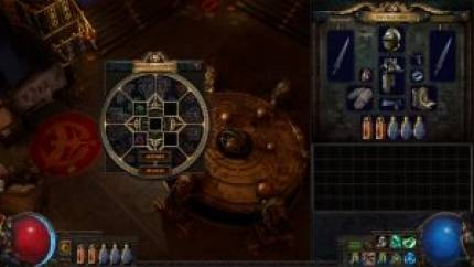 Path of Exile: Legion Expansion Swarms The Community On June 7