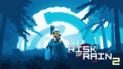 Risk of Rain 2 Adds Localization Support For 10 Languages