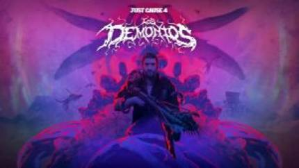 Battle Ancient Demons (Yes, Really) In Just Cause 4 Los Demonios DLC