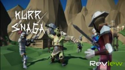 Kurr Snaga Review – You Not Gorn