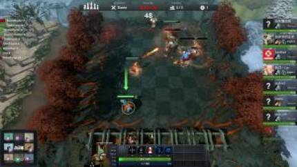 Valve Developing Standalone Dota Auto Chess Version