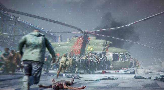 A Horde Of Free Content Is Coming To World War Z