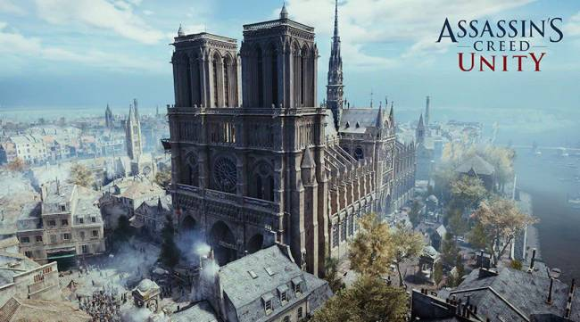 Valve Comments on Assassin's Creed Unity Positive Review Bombing