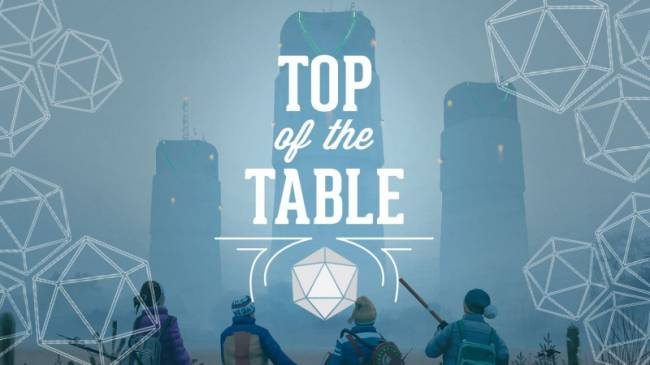 Tales From The Loop Is An Awesome TV Show, And An Equally Great Role-Playing Game