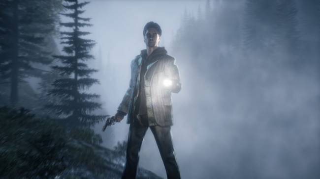 An Interview With Sam Lake About Alan Wake's 10-Year Anniversary And What Comes Next For Control