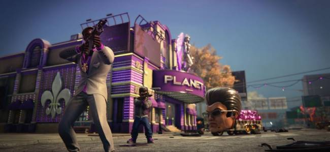 The Highs And Lows Of Saints Row: The Third Remastered