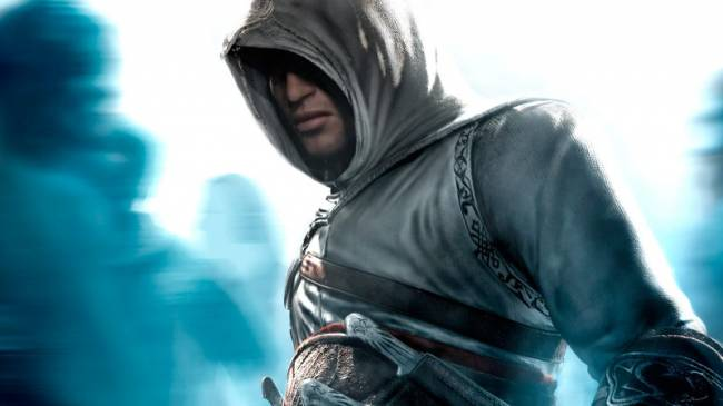 Ubisoft's Next Assassin's Creed Setting Is Being Revealed Right Now