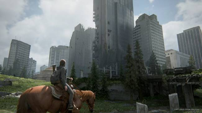 The Last Of Us Part II Goes Gold