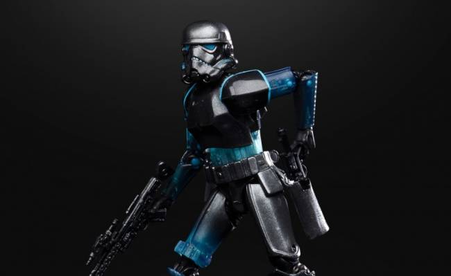 Star Wars Day Brings Two New Video Game-Inspired Collectibles