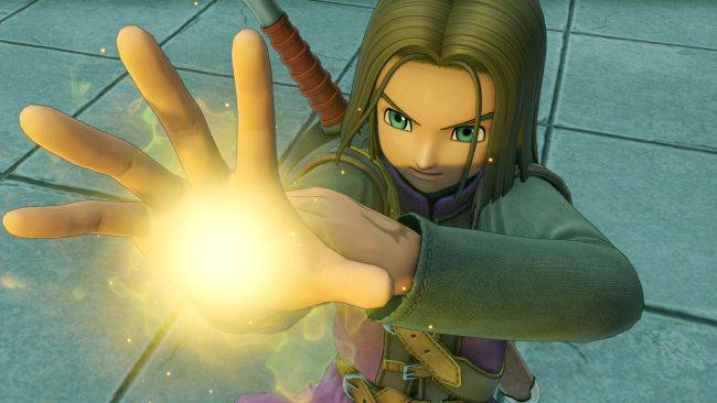 Dragon Quest 11 and Final Fantasy 12 at half off in Square Enix's charity collection