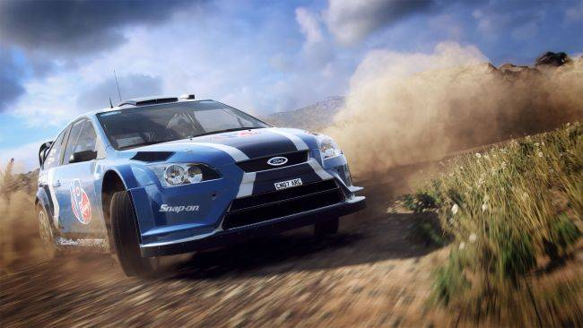 The Dirt Rally creators tease two new games