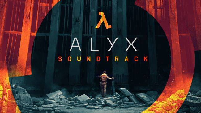 Valve is releasing the music of Half-Life: Alyx in an 'episodic' soundtrack starting today