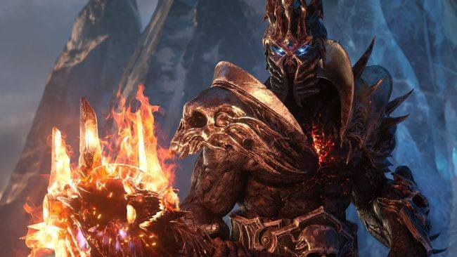 A new Call of Duty and World of Warcraft: Shadowlands are still on track for this year