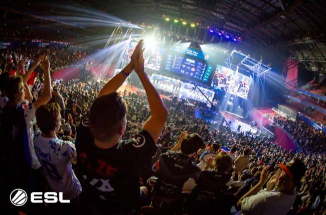 Melbourne Esports Open and IEM pushed into 2021
