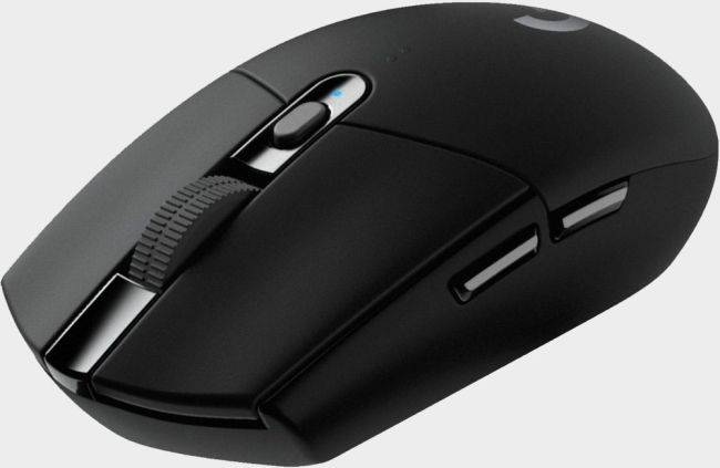 Logitech's G305 wireless gaming mouse is on sale for $40 (save $20) today