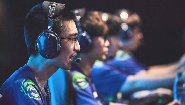 The Vancouver Titans has released its entire Overwatch League roster