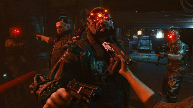 Cyberpunk 2077 on Xbox Game Pass tweet was 'not accurate'