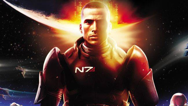 Rumor: Mass Effect trilogy remaster will be out before next April