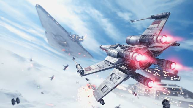 Battlefront 2, The Sims 4 and Titanfall 2 are all 70% off in the Origin sale