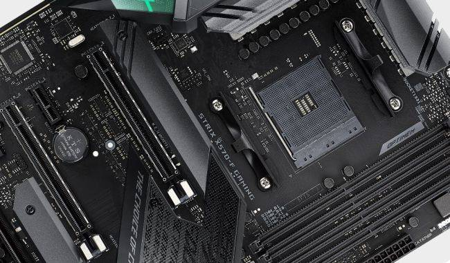 AMD Zen 3 CPUs will only be compatible with 500-series motherboards