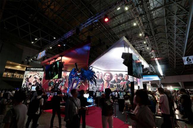 Tokyo Game Show has been cancelled