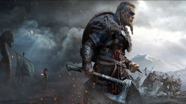 Assassin's Creed Valhalla creative director admits the 'gameplay' trailer was a letdown