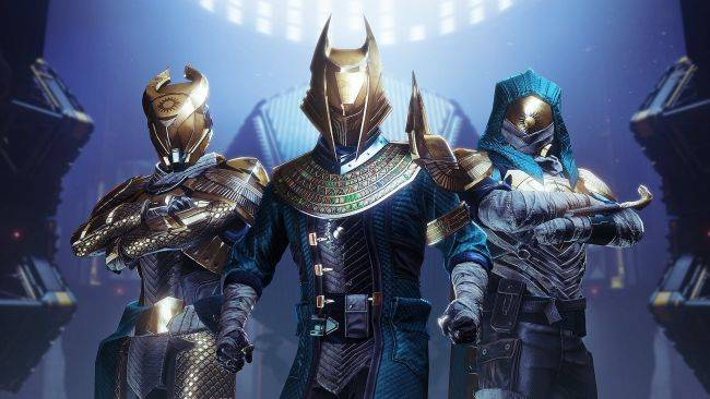Bungie admits 'rewards not where we want it to be', promises to dial down Destiny 2's microtransactions