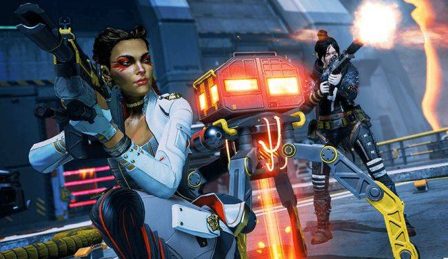 Apex Legends' new quests will feature PvE battles and a hunt for lost artifacts